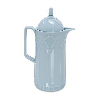 Dallty Vaccum Flask Classic Light Blue