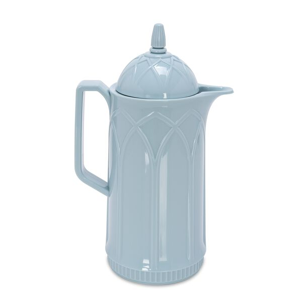 Dallty Vaccum Flask Classic Light Blue image number 0