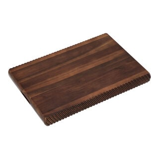 Acacia Wood Cutting Board Walnut