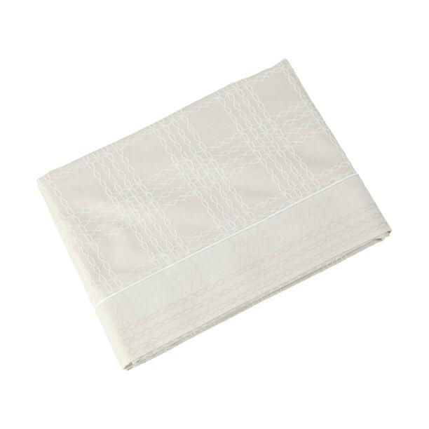 Cynthia Table Cloth Asha Beige 160X220 Cm image number 1