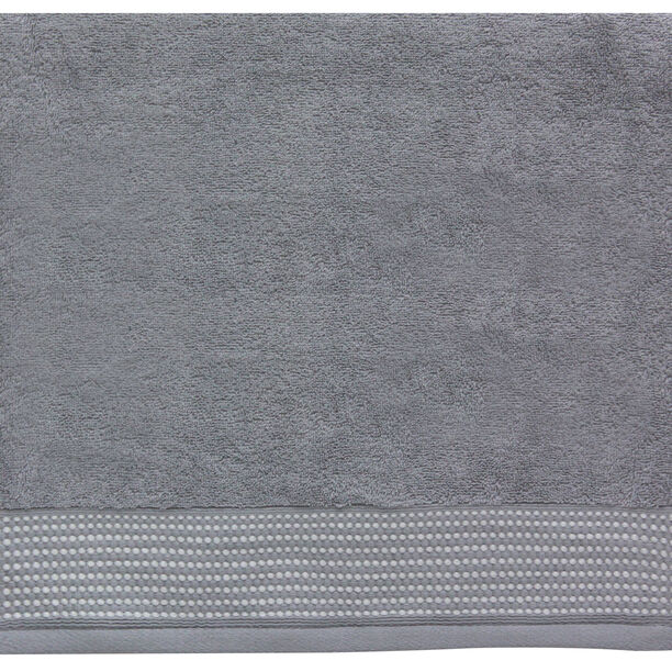 Hand Towel Bead Gray image number 0