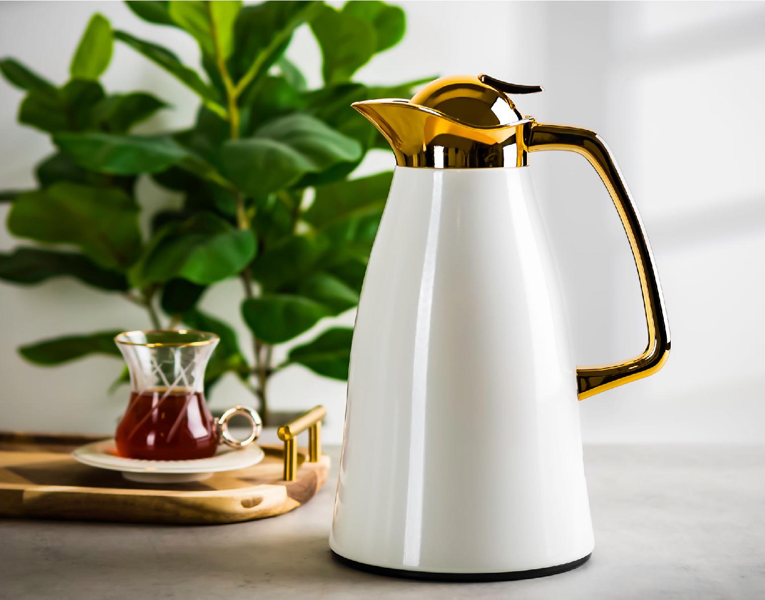 دلات الشاي والقهوة